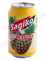 Напиток Sagiko Ананас 320 мл