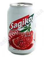 Напиток Sagiko Гранат 320 мл
