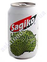 Напиток Sagiko Саусеп 320 мл