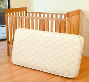 Матрасы в детскую кроватку