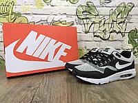 Чоловічі кросівки Nike Air Max 1 Ultra , Копія, фото 1