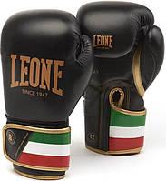 Боксерские перчатки Leone Italy 10 ун.