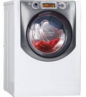 Стиральная машина с сушкой Hotpoint-Ariston AQD1071D69EU *