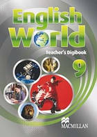 English World 9 Teacher's Digibook DVD-ROM