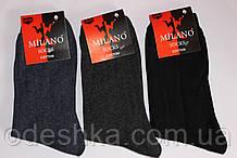 """Шкарпетки бавовняні """"Milano"""" асорті"""