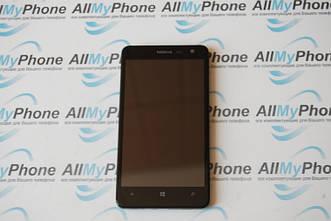 Дисплейный модуль для мобильного телефона Nokia Lumia 625 Black