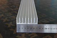 Профиль радиаторный 72х26мм ПАС-1679