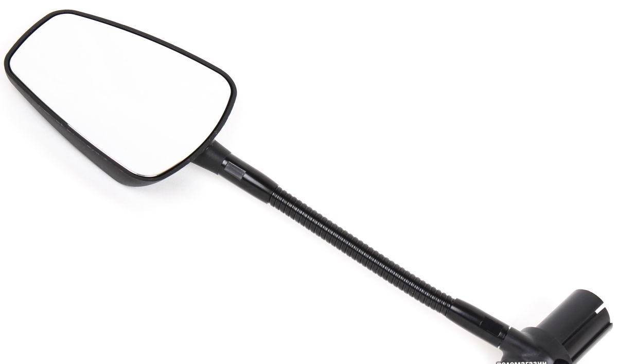 Зеркало Zefal Espion (4750) с крепленем в  руль чёрное