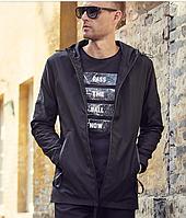 Мужская весенняя куртка. Модель 6172