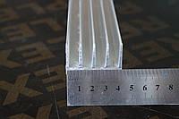 Профиль радиаторный 42х26мм ПАС-1830, фото 1