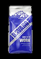 BAVARO Adult Work 26/12 - cухой корм для взрослых рабочих собак, 18кг
