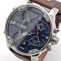 Часы Diesel Brave хронограф, фото 1