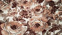 Махра роза телесная, ширина 200 см  для халатов и пледов