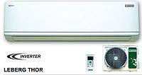 Сплит-система настенного типа Leberg LBS-TOR24/LBU-TOR24