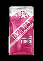 BAVARO Junior+Adult Force 28/16 - сухой корм для щенков и взрослых собак, 18кг