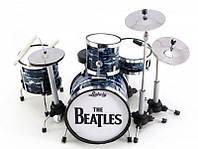 "Барабанная установка ""Beatles"" (13х13х11 см) ( 29675D)"