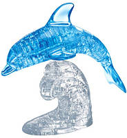 3D пазл Crystal Puzzle - Дельфин