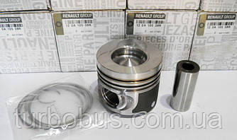Поршень STD Renault Kangoo 7701475075 120A10538R