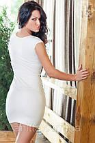 "Д14111 Платье ""Шарм"" ТУРЦИЯ, фото 3"
