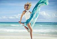 10 модных способов одеться на пляж