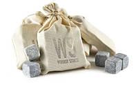 Камни для виски Whiskey Stones (9 штук)