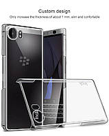 Прозрачный чехол Imak для BlackBerry Keyone