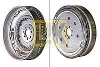 Двухмассовый маховик сцепления Renault Megane III/Scenic III 1.5 dci 08 415 0573 09 LUK