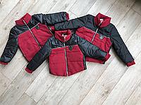 Куртка детская для мальчика Philipp Plein (Филлип Плэйн)