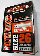 Камера Maxxis Welter Weight (IB63464200) 26x1.90\2.125 FV