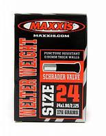 Камера Maxxis Welter Weight (IB48701000) 24x1.90\2.125 AV