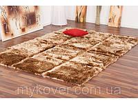 Ковер в клетку, купить ковры ворсвые в Киеве, фото 1