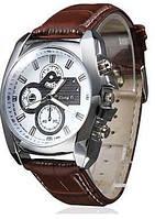 Часы наручные мужские кварцевые 551 Amber