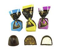 Шоколадные конфеты Аристократка  кондитерская фабрика Атаг Шексна