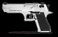 Стартовый пистолет Retay Eagle nickel