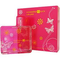 Mandarina Duck Cute Pink 100ml