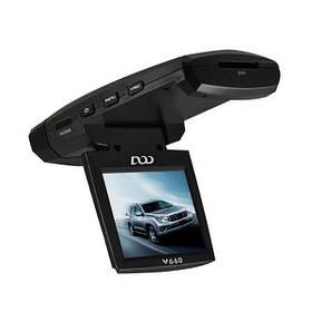 Видеорегистратор DOD-V660