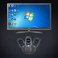 Универсальная беспроводная мышь-пульт Air Mouse A3 для управления Smart TV, ПК, планшетом