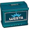 Автомобильный аккумулятор WESTA premium 65Ач 640А R