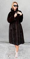 Шуба норковая Модель 200670