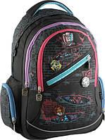 Рюкзак Monster High 563 MH14-563K