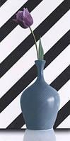 Декор АТЕМ Geometry Diagonal Tulip (16810)