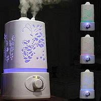 Ультразвуковой увлажнитель воздуха, фото 1