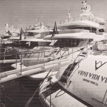 Декор АТЕМ для пола Spain Yachts (14844), фото 2