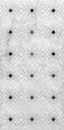 Декор АТЕМ Blanco Anabela W (13886), фото 2