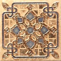Декор АТЕМ Crema 1 (12084), фото 2