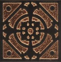 Декор АТЕМ Vegas 1 BK (11286)