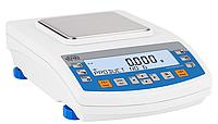 Весы лабораторные PS 210.R2 до 210 г, дискретность 0,001 г