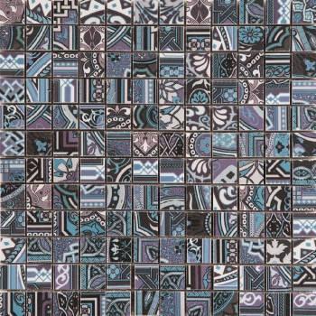 Мозаика АТЕМ Mos Aladdin Pattern Bl M2 (16915), фото 2