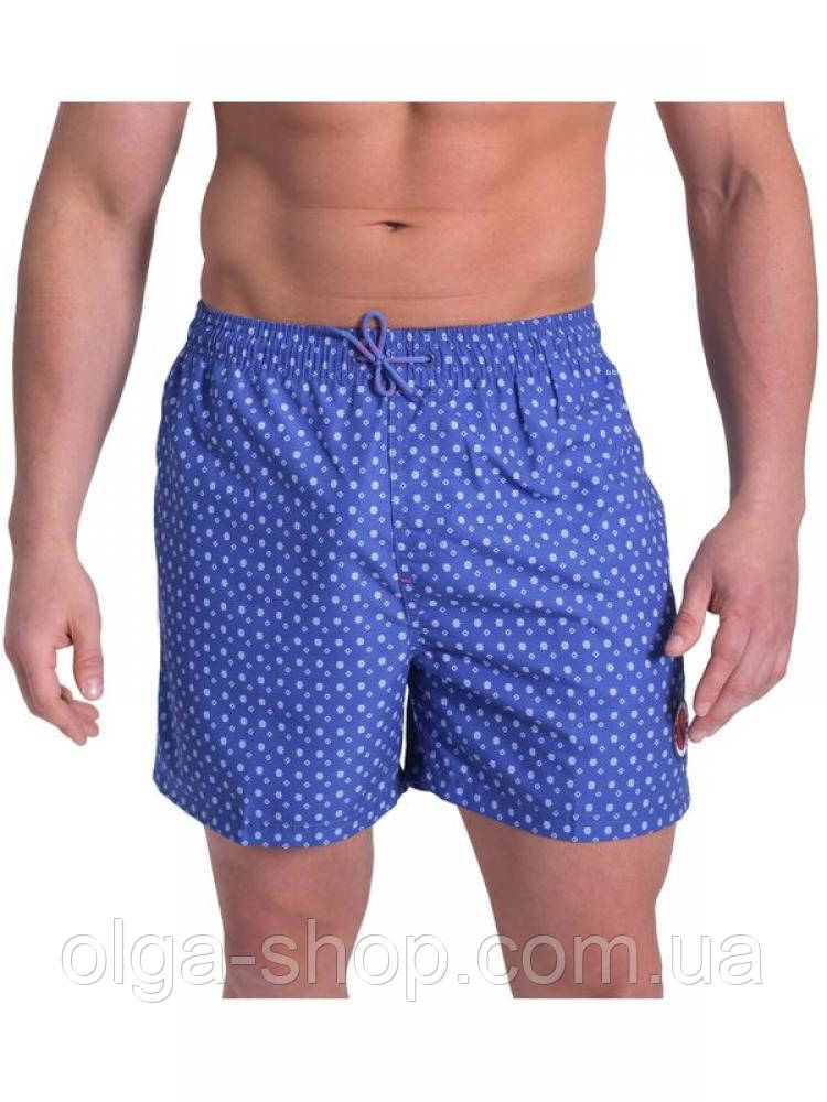 ddda36cbf49c Мужские пляжные шорты Sesto Senso Jesolo (плавательные купальные шорты,  плавки, одежда для пляжа, пляжная)