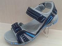 Детская летняя обувь, подростковые босоножки, сандалии для мальчика тм JG , фото 1